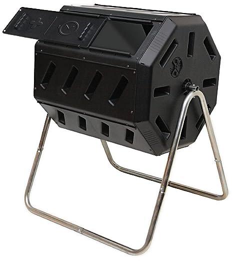YIMBY - Compostador giratorio