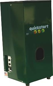 Quickstart Tennis Ball Machine review