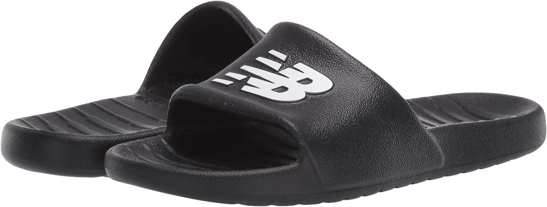New Balance Kids 100v1 Slide Sandal