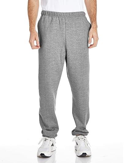 93fabaa8c243 Champion Mens Reverse Weave Fleece Pant (RW10) at Amazon Men s ...