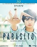Parásito (La saga completa) [Blu-ray]