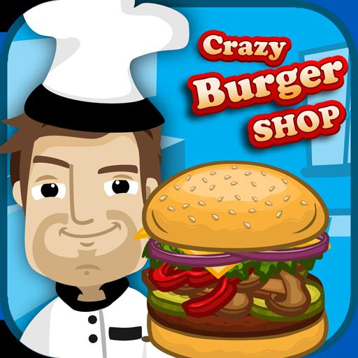 Crazy Burger Shop