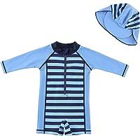Sweegentle Baby Swimwear One-Piece Swimsuit UPF 50+ -Sun Protective Sunsuit
