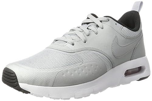 best website 88106 f3ea8 Nike Air MAX Vision Se GS, Zapatillas de Gimnasia para Niñas  Amazon.es   Zapatos y complementos