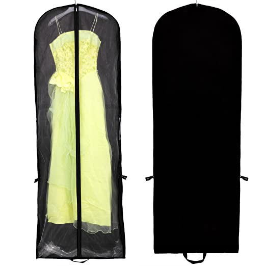 24 opinioni per HIMRY® traspirante Borsa porta abiti, 180cm x 65cm, lungo termine Respirabile