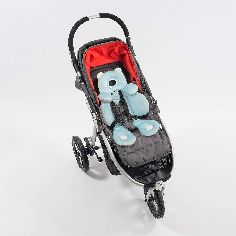 Amazon.com: Benbat amigos de viaje Infant Cabeza y Cuerpo ...