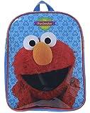 Elmo Small Children's Backpack