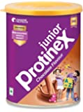 Protinex Junior - 400 g (Chocolate)