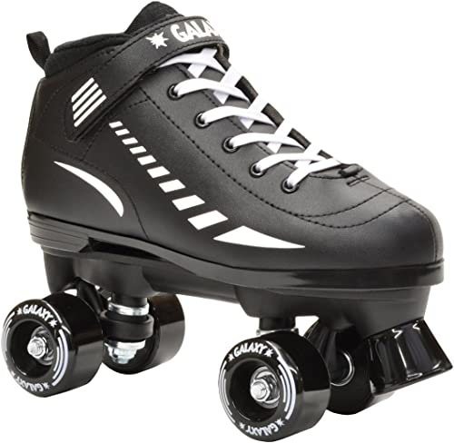 Epic Skates Galaxy Elite Kids Quad Speed Skates
