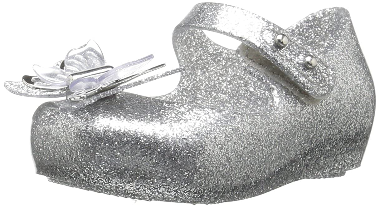 Mini Melissa Kids Ultragirl Fly Ballet Flat 31979