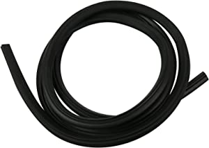 Dishwasher Tub Gasket for Whirlpool Door Seal Replacement W10082795