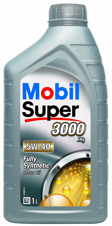 MOBIL1 133645 olio motore 5 W-40, 1 litro 1litro EXXONMobil