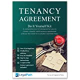 Tenancy Agreement (DIY Kit) for Furnished & Unfurnished. Really Simple to Complete. Comprehensive Guide & Two Copies of Agreement Inc.   by LegalPath™ - 2018 Edition