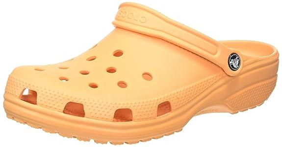 2. Crocs Classic Clog Casual Water Shoe