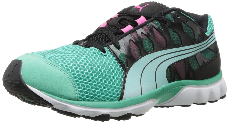 PUMA Women s GeoTech Aya Running Shoe