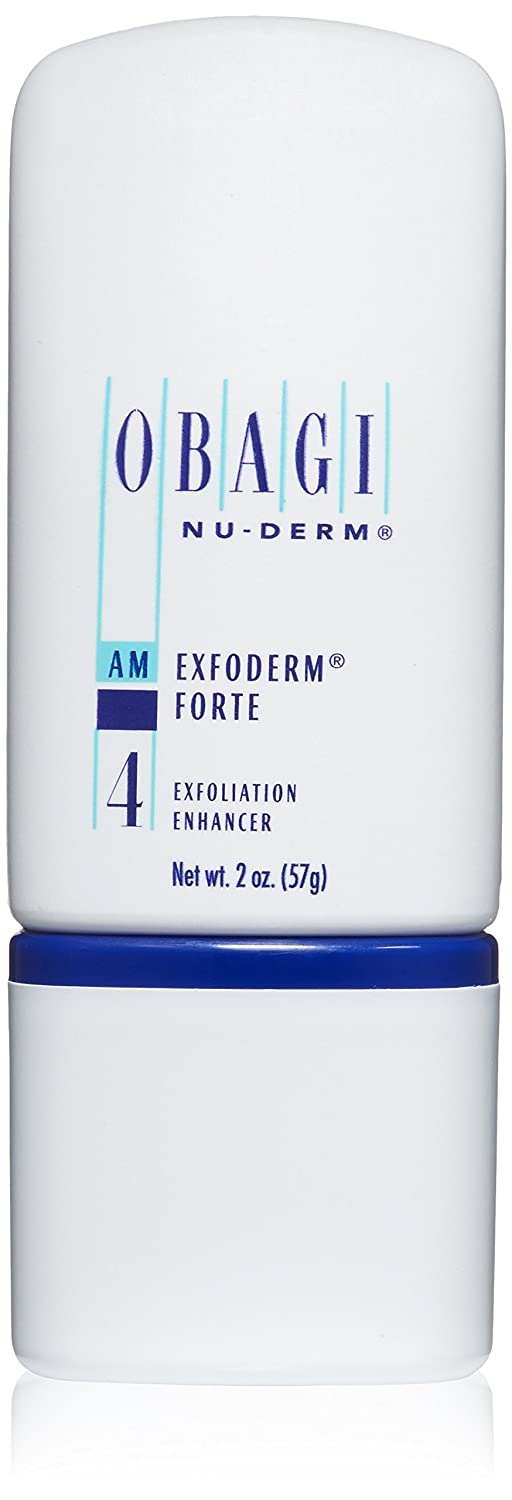 Obagi Medical Nu-Derm Exfoderm Forte, 2 Oz