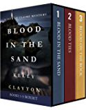 The Jack le Claire Mystery Series: Books 1-3 (A Jack Le Claire Mystery Boxset)