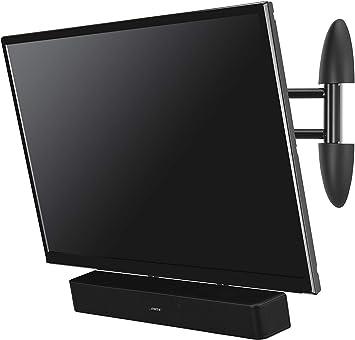 SoundXtra BS5CM1021 - Soporte de TV Cantilever para Bose Solo 5, Color Negro: Amazon.es: Electrónica
