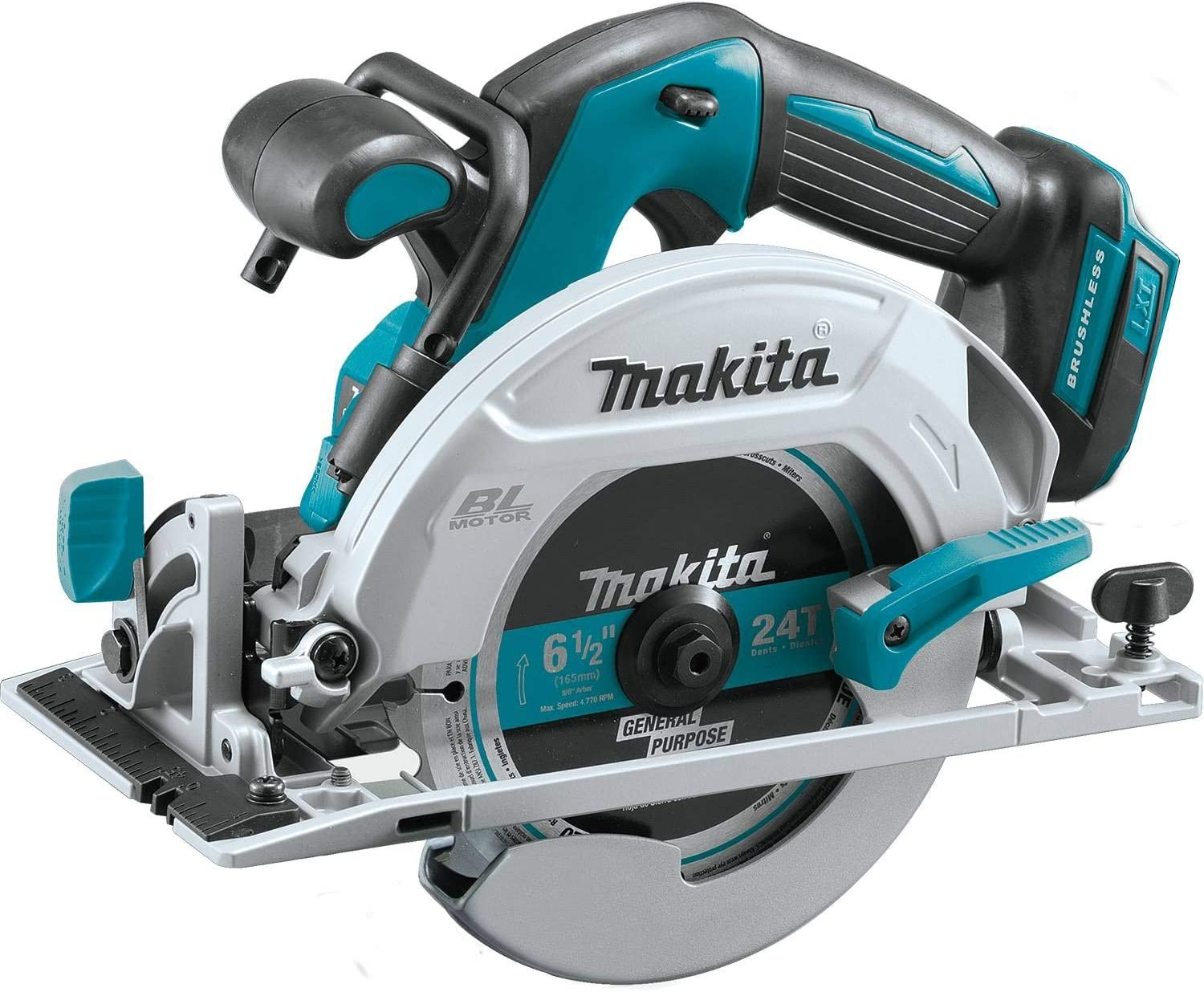 "Makita Cordless 6-1/2"" Circular Saw"