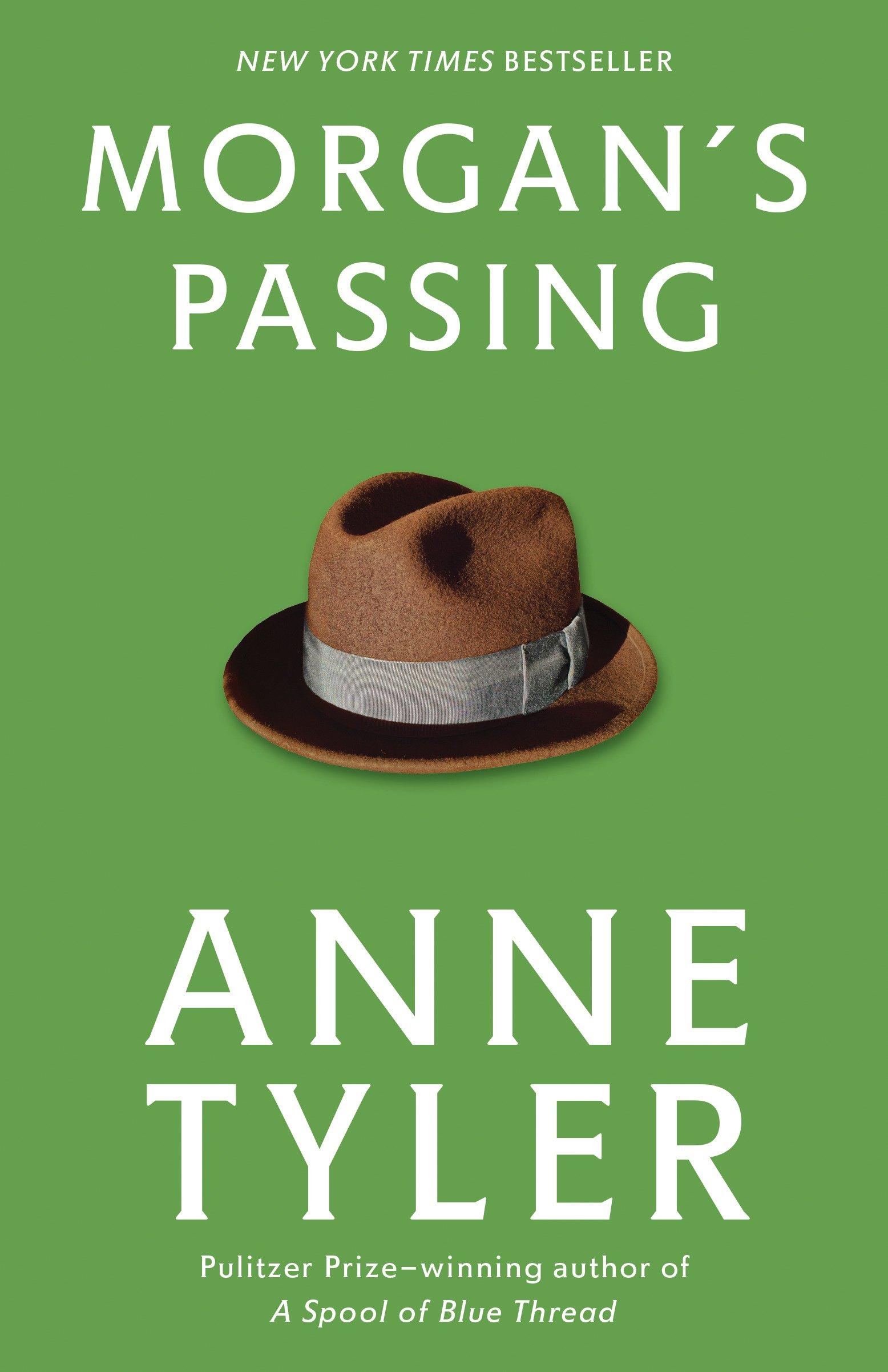 d8cfa5425ea Morgan s Passing  Anne Tyler  9780449911723  Amazon.com  Books