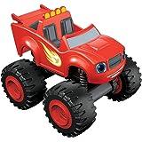 Blaze y los Monster Machines Monstruos Blaze y los Monster Color Rojo Miscelanea Mattel CGF21