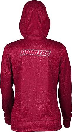 Prime Sacred Heart University Mens Pullover Hoodie School Spirit Sweatshirt