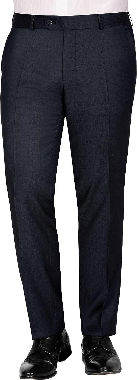 Carl Gross Mens Sascha Suit Trousers