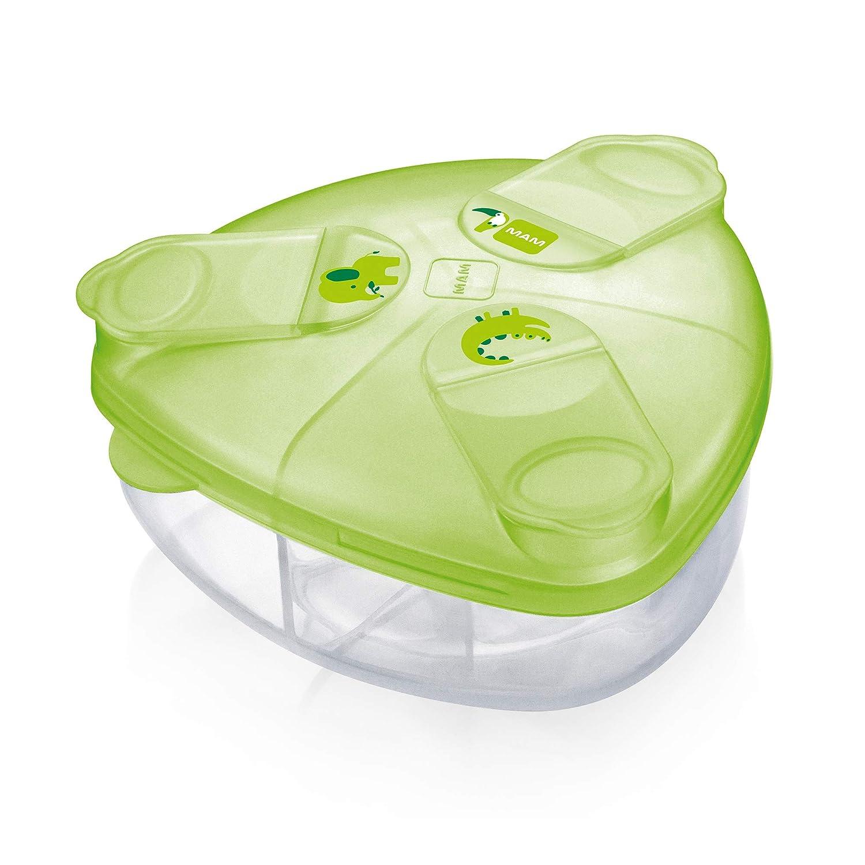 MAM Babyartikel 99043420 Milk Powder Box Neutral design