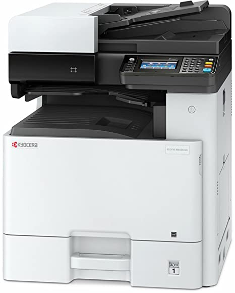 Amazon.com: Kyocera 1102p32us0 modelo ECOSYS m8130cidn color ...