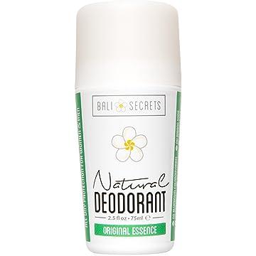 cheap Bali Secrets Natural Deodorant 2020
