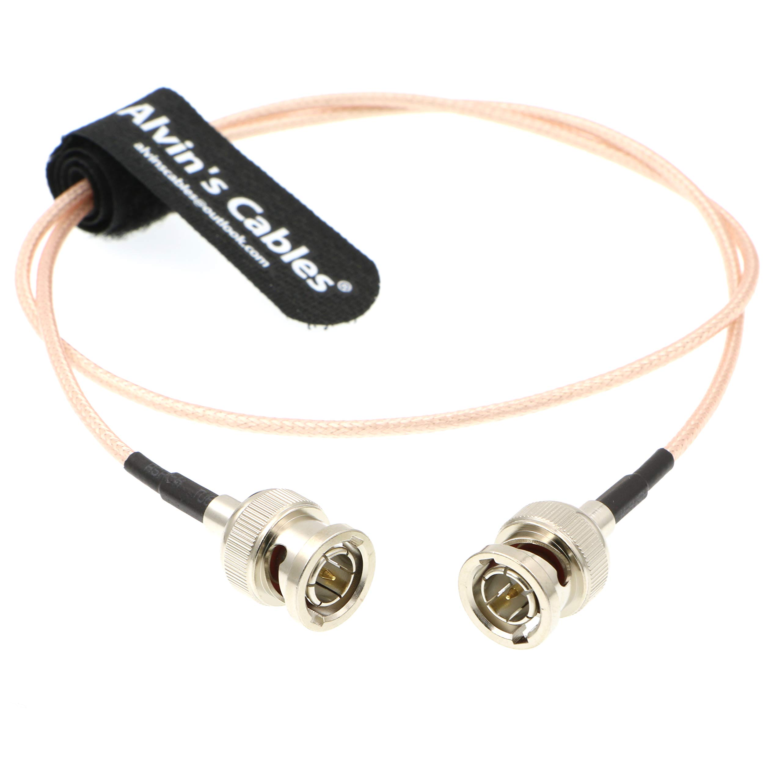 HD SDI Video Cable BNC Male to Male for BMCC Video Out Blackmagic Camera