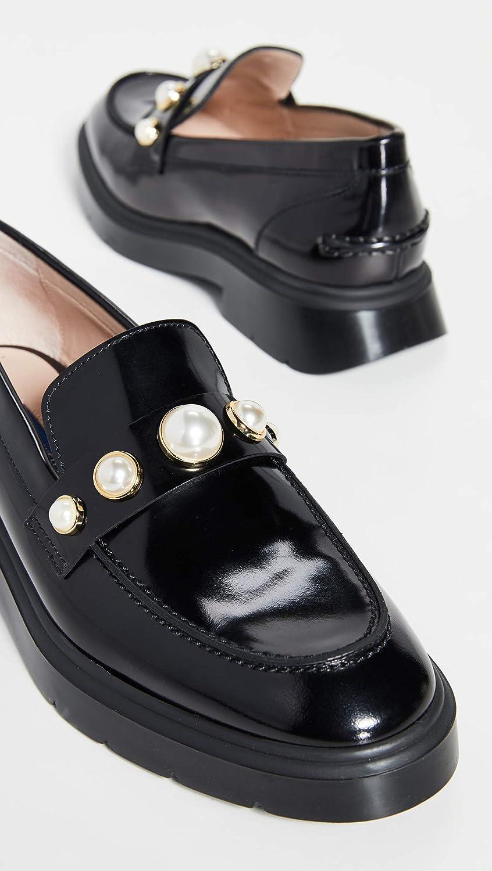 Stuart Weitzman Womens Suki Loafers