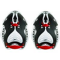 Speedo Unisex Adult BioFuse Power Swimming Paddles