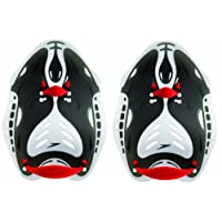 Speedo Unisex Adult BioFuse Power Swimming Paddles