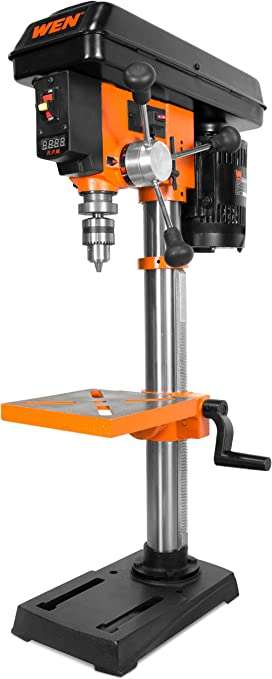 WEN 10 in Variable Speed Drill Press