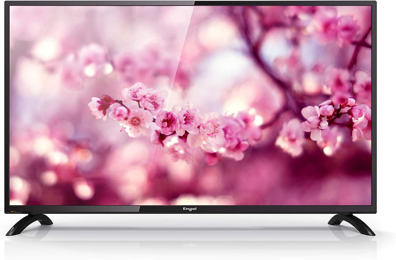 Engel 4060 T2 Full HD TV con TDT HD, DVB-T2, Dolby Digital Plus, PVR y Time Shift: Amazon.es: Electrónica