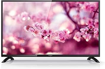 Engel 4060 T2 Full HD TV con TDT HD, DVB-T2, Dolby Digital Plus ...