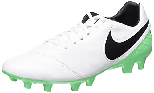 official photos bd139 cb0db NIKE Tiempo Mystic V FG, Zapatillas de Fútbol para Hombre  Amazon.es   Zapatos y complementos