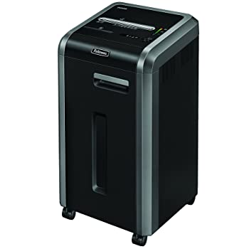 Fellowes 225Mi 16-Sheets Micro-Cut Paper Shredder