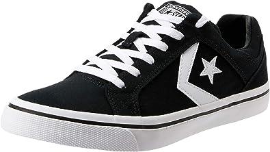 El Distrito Canvas Low Top Sneaker