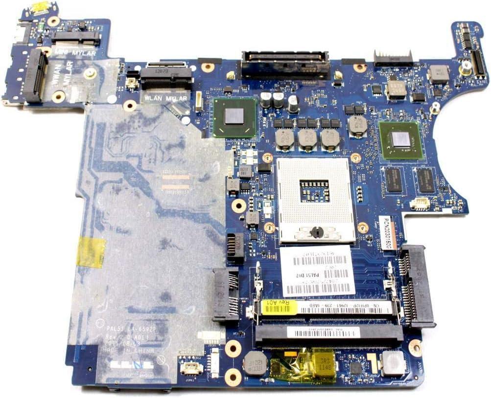 Dell Latitude E6420 Intel Laptop Motherboard