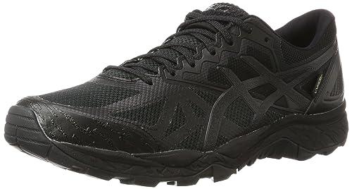 3a8f962d Asics Gel-Fujitrabuco 6 G-TX, Zapatillas de Entrenamiento para Hombre:  Amazon.es: Zapatos y complementos
