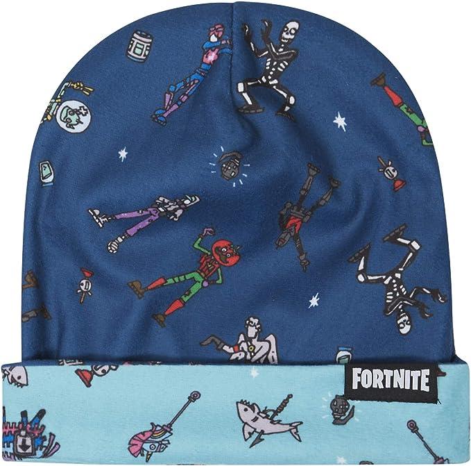 Fortnite Video Game Beanie Hat - Squad Up, Llamas, Cuddle Team Leaders - Fortnite Beanie