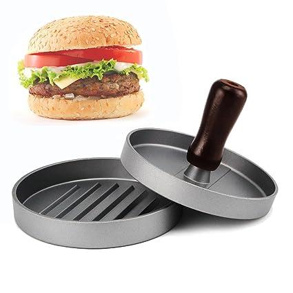 Star ssto Burger Press Hamburger Patty Maker Hamburger Barbacoa Patty Maker