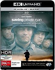 Saving Private Ryan (4K Ultra HD)