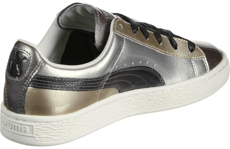 Puma Basket Broken Bauble FM Schuhe