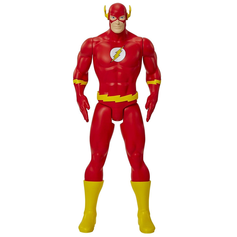 Jakks Pacific - - - Figurine DC Heroes - Flash 50cm - 0039897967943 b39797