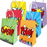 18 Goody Bag for Birthday Party Favor Awesome Gift Reward Candy Package School Event Family Party Supply