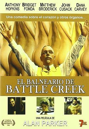 el balneario de battle creek