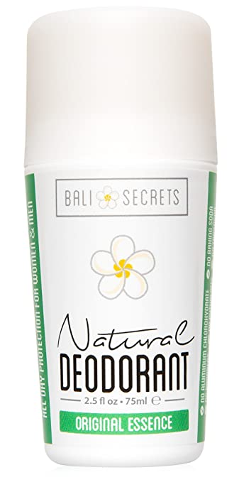 secret deodorant sverige